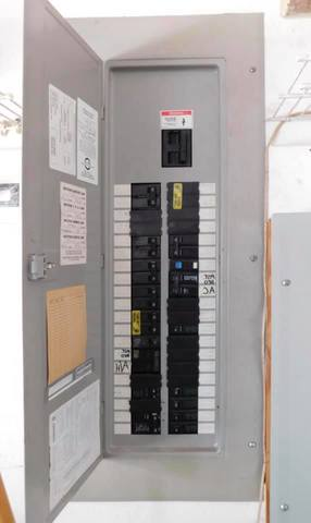 Challenger Panel Board